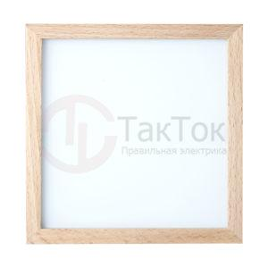 Светильник Vesta Light Photo Frame 66182 Натуральный бук